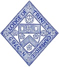 Lodge of Trinity Cambridge